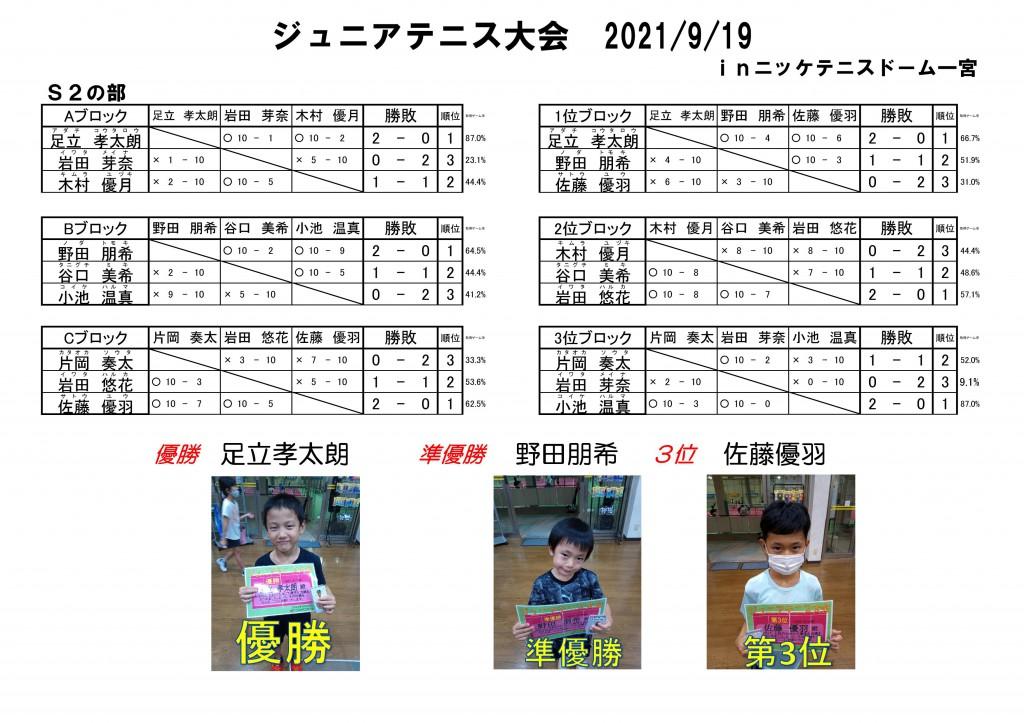 2021.9.19ジュニア大会1